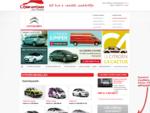 AHOGY ÖNNEK TETSZIK... Azzal, hogy a Citroën márkát választotta, Ön a minőség, a biztonság és a
