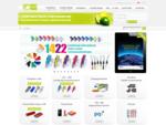 PQI Pendrive - CiTRON – European USB Warehouse