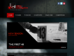Crime and Investigation Network from FOXTEL with the most notorious Crimes and Criminals - ...