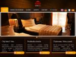 Hotel Nitra - ubytovanie v Nitre, accomodation, zimmer frei