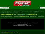 Le karting à Nantes City Kart, le karting loisir et entreprise à Sautron