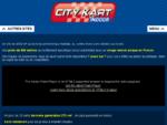 Le karting à Nantes City Kart, le karting loisir et entreprise à St-Sébastien-sur-Loire
