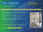 Home Page city glazing
