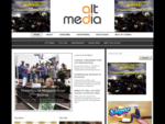Alternative Media Group of Australia | Your local news source