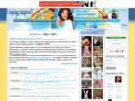 ГородМам - статьи о здоровье ребенка, питании, развитии, воспитании, психологии ребенка, а такж