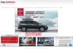 Home | City Nissan Takapuna