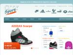 air max command saldi outlet negozio sportivo online scarpe calzature sportive ZX 750 BLU LA TRAINER