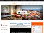 Tallinn apartment rentals | Pärnu apartment rentals | Saremaa cottages