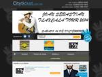 Inicio - Cityticket