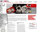 Siti internet, motori di ricerca , marketing e pubblicità Agenzia di Comunicazione City Web Livorno