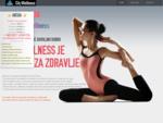 City Wellness Beograd - teretana, fitness, bazen, spa, sauna, pilates, gym