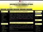 Galeria Fotograficzna - Aleksander Ciuraszkiewicz, fotografia analogowa i cyfrowa, wystawa fotogra