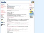 cix. eu Ihr Provider für Serverhousing Webhosting Secureserver Gameserver Frontpage PHP CGI