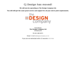 C J Design Ltd | Web and Print Design