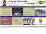 Clube de Judo Dragão - Leiria