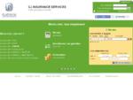 Votre assurance de precirc;t moins cher, tout simplement - CJ Insurance Services - www. cjis. fr