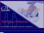 CJL Consultants, les speacute;cialistes du bien ecirc;tre, spas, sauna, hammam, centre de remis