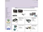 CJonline audio en video accessoires