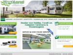 Caravan- en Kampeer Centrum Westland