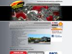 Yeppoon - Mechanics, Fuel, Gas, Servicing, Towing, Parts CK Motors