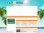 CK Pohoda - Cestovná agentúra last minute, firts moment, zájazdy, exotika, luxusné plavby, lyžo