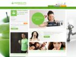 Christine Schafberg | Selbständiger Herbalife-Berater | Weight Management Home