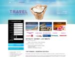 TraVel - dovolenka 2014 | last minute zájazdy | široká ponuka viacerých CK