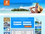 VEVA TRAVEL s. r. o. | Partner pre Vašu dovolenku