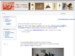 Claire Deschamps - Sculpture Peinture