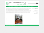 Clarecom Communications - Sound Communication Specialists