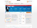 L'assurance SPIRICA - Clarity Vie assurance vie internet - Asurance vie Clarity Vie