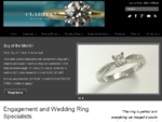 Clarity Diamonds | Diamond Jewellery, Wedding Engagement Rings