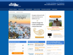 Mississauga Travel Agent Cruise Agency | Cruise Holidays of Clarkson