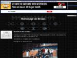 Homepage do class