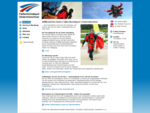 Fallschirmdepot Ostermünchner | Herzlich willkommen im Fallschirmdepot!