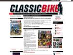Classic Bike - Var dig sjauml;lv, sluta lev i nuet!