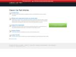 Classic Car Part | Classic Car Parts Classic Cars Parts