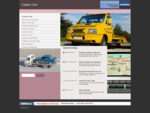 Classic Cars | Classic Cars