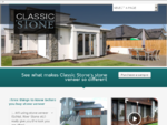 Home » Stone Veneer Cladding Specialists-Classic Stone