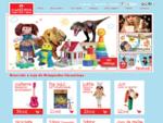Loja Online | Comprar Brinquedos, Bonecas Pano, Puzzles em Portugal