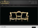 Classimo. it - Azienda leader nella produzione artigianale di fusti per divani, poltrone, letti e