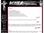 Claude Astier - Site Officiel