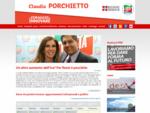 Claudia Porchietto - Regione Piemonte - Assessore al Lavoro e Formazione Professionale