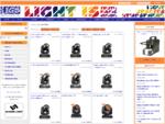 pro JGS, s. r. o. - predaj profesionálnej osvetlovacej, ozvučovacej a video techniky -