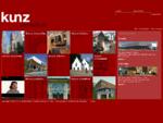 Kunz Architekten Augsburg - Passivhäuser, Neubau, Denkmalpflege, Generalplanung, Design, Garten