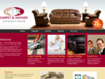Professional Carpet and Leather Cleaning - Whangarei and Northland