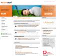 Cleanmail - Spam Virus Filter - Anti-Spam Gateway, POP3 Spam Filter Home