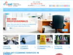 Home | Cleaner Sydney | Cleaning Services Sydney Australia | Clean Sky