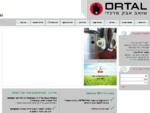 אורטל שואב אבק מרכזי | אורטל שואב מרכזי
