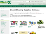 Cleaning Supplies Brisbane | Cleaning Products | Machinery | Janitorial Equpment | Vacuum Cleane